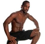 Carlos Baker - Fitness Zumba