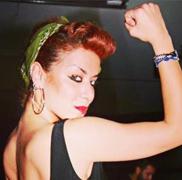 Sabrina Orlando - Hip Hop e Modern Jazz