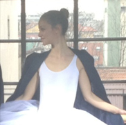 StefaniaFiandanese - Danza Classica